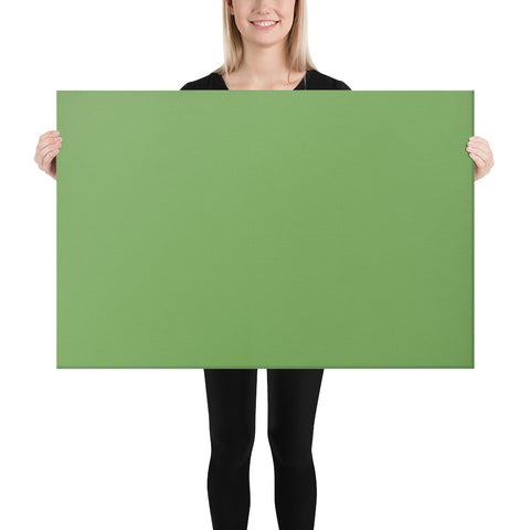 Green Screen Canvas