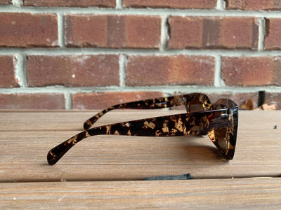 ONASIS SUNGLASSES - TURTLE