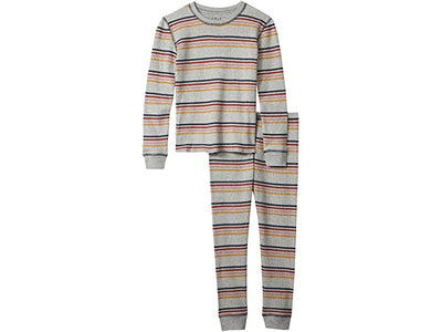 RETRO REVIVAL STRIPES TODDLER SET