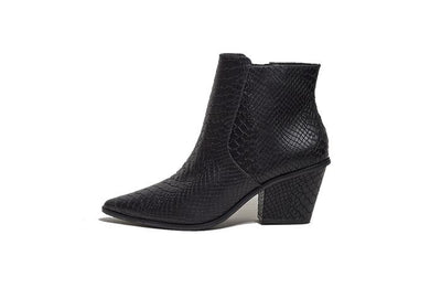 GHEMME BOOTIES