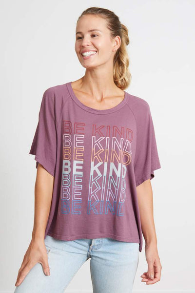 BETSY BE KIND SHIRT
