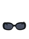 LADY GRANDZIGGER SUNGLASSES - BLACK