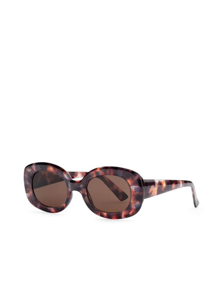 LADY GRANDZIGGER SUNGLASSES - LILAC TURTLE