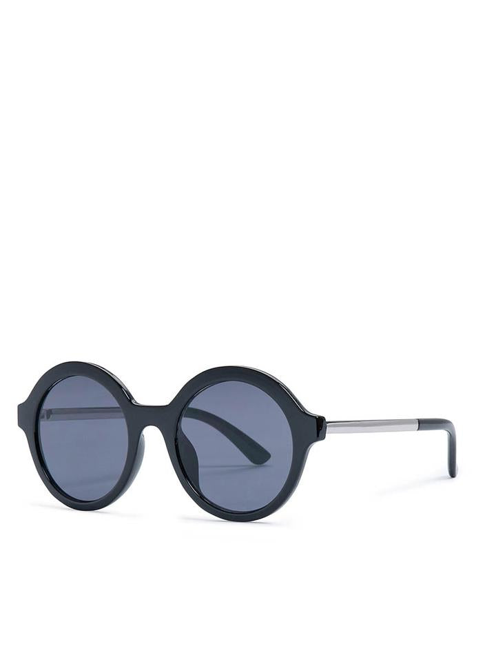 MIND BOMB SUNGLASSES - BLACK