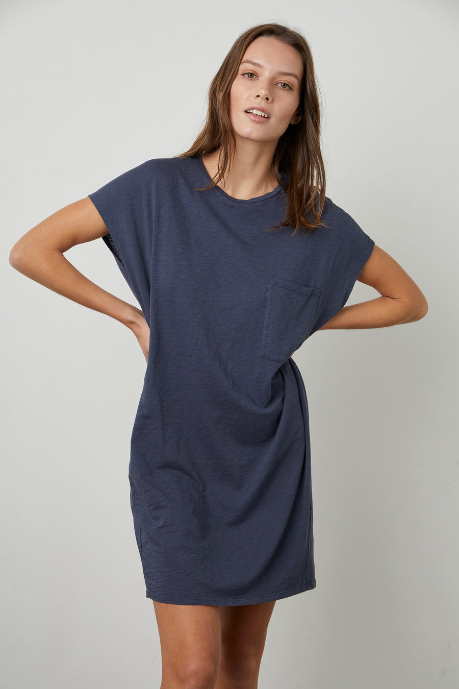 ANNIE T-SHIRT DRESS