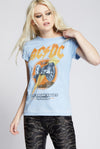 AC/DC THOSE ABOUT TO ROCK TEE