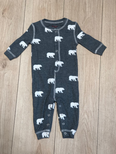BEAR WITH ME BEARS INFANT ROMPER