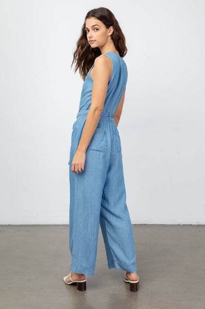 LUKE JUMPSUIT