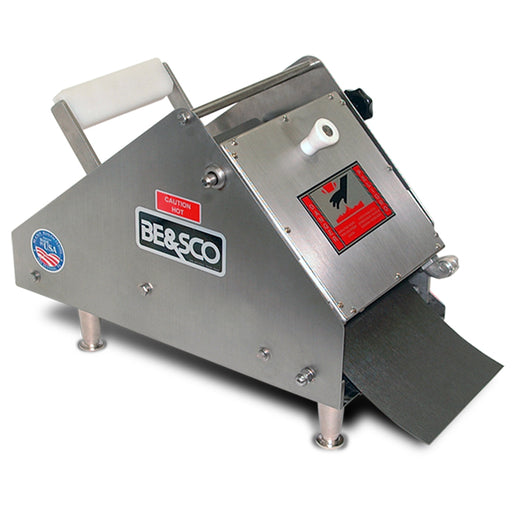 BE&SCO 25-12 Mini Wedge Tortilla Press
