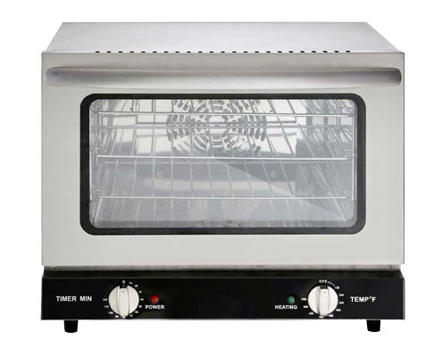 Omcan CE-CN-0066 66 L Countertop Convection Oven 45599