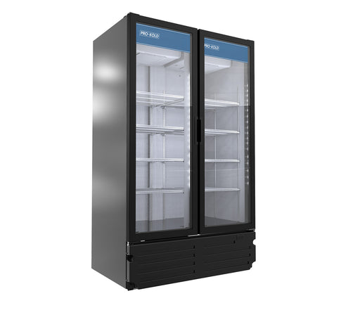 Pro-kold VC 43 Two Door Merchandiser