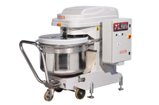 Univex SL300RB 418 Quart Silverline Spiral Mixer with Removable Bowl