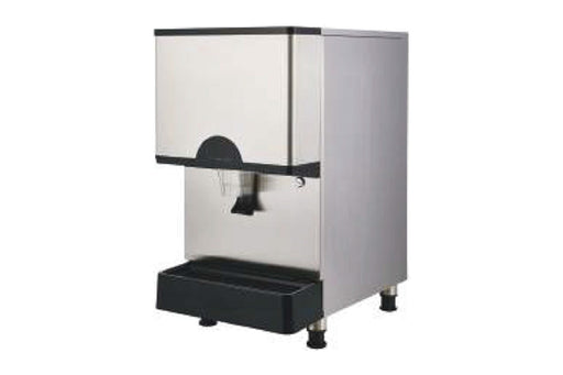 Kool-It KND-300-A Nugget Ice & Water Dispenser