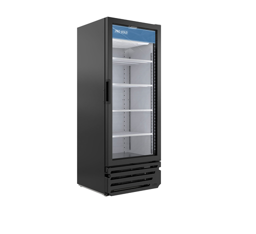 Pro-kold VC 12 One Door Merchandiser