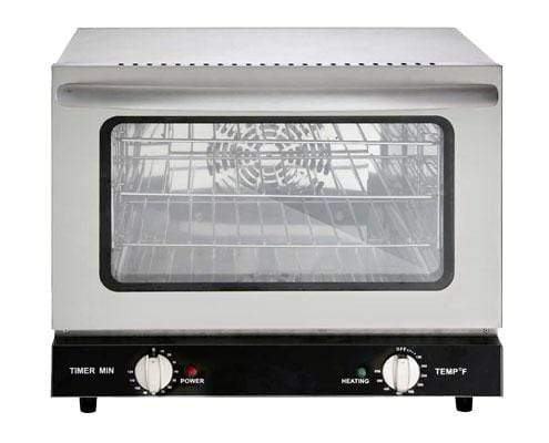 Omcan CE-CN-0021 21L Countertop Convection Oven 43217