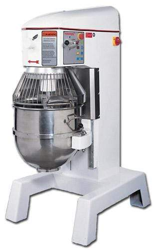 Thunderbird ARM-60(4S) Planetary Mixer, 60 Qt. Capacity, 4 Speed, Manual Lift