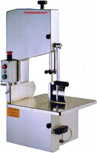 Thunderbird TMS-2200 Stainless Steel Meat Saw