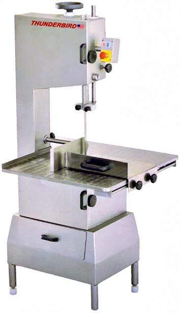 Thunderbird TMS-3600 Stainless Steel Meat Saw