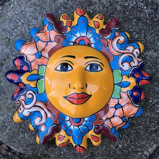 Talavera Suns, Moon and Eclipses