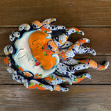 Talavera Sun & Moon Kissing Grande