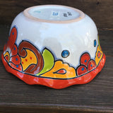 Talavera Serving Salad  Bowl