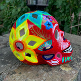 Sugar Skull luminaries
