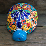 mexican pottery talavera pot