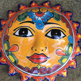 Talavera Big Eye Sun