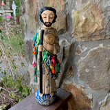 Milagros Folk Art: San Judas