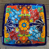 talavera pottery bowl