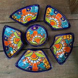 Talavera Serving Dish