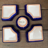 Talavera Serving Dish Tray