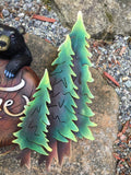Black Bear Welcome Sign