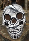 Mexican Sugar Skull - Day of the Dead