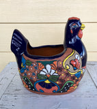 Chicken Planter Pot