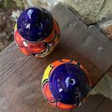 Talavera Salt and Pepper Shaker