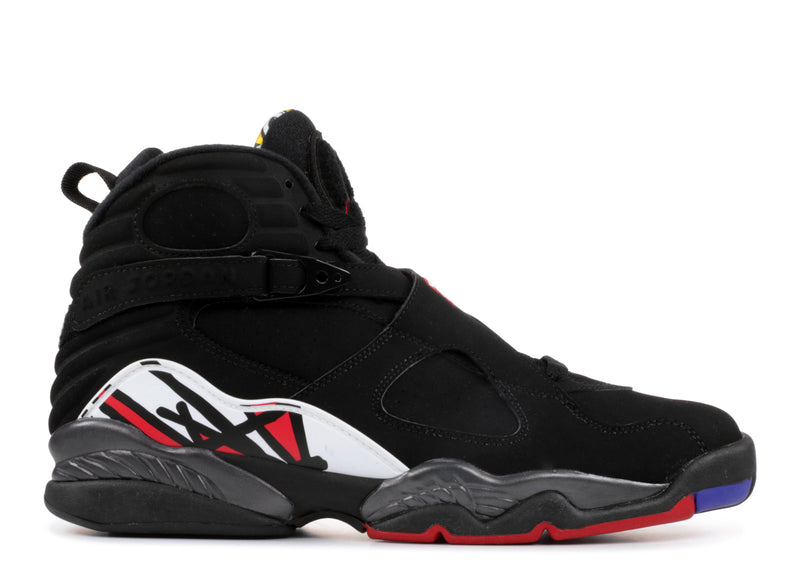 "Air Jordan 8 Retro ""Playoffs 2007 Release"""