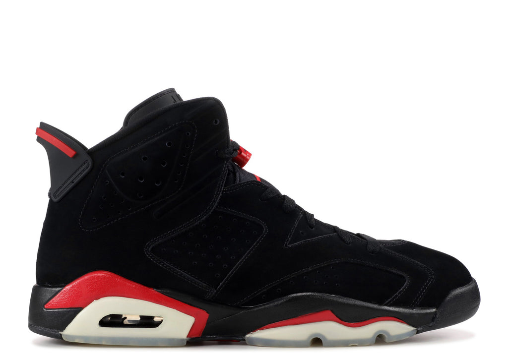 "Air Jordan 6 Retro ""Varsity Red 2010 Release"""
