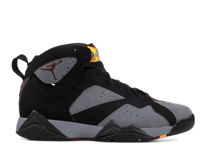 "Air Jordan 7 ""Bordeaux 2015 Release"""