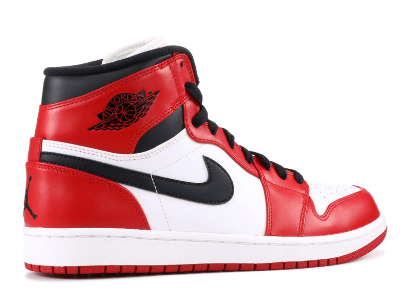"Air Jordan 1 Retro ""2013 Chicago"""