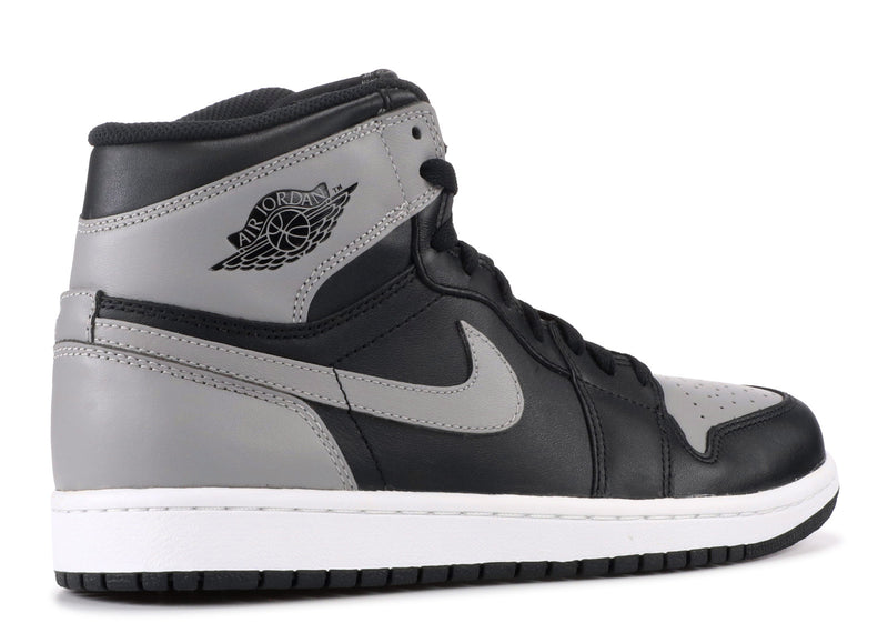 "Air Jordan 1 ""Shadow 2013 Release"""