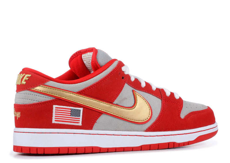 "Nike SB Dunk Low ""nasty boys"""