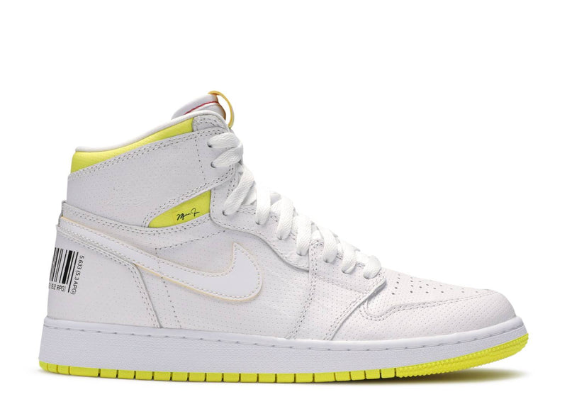 Jordan 1 Retro High First Class Flight (GS)