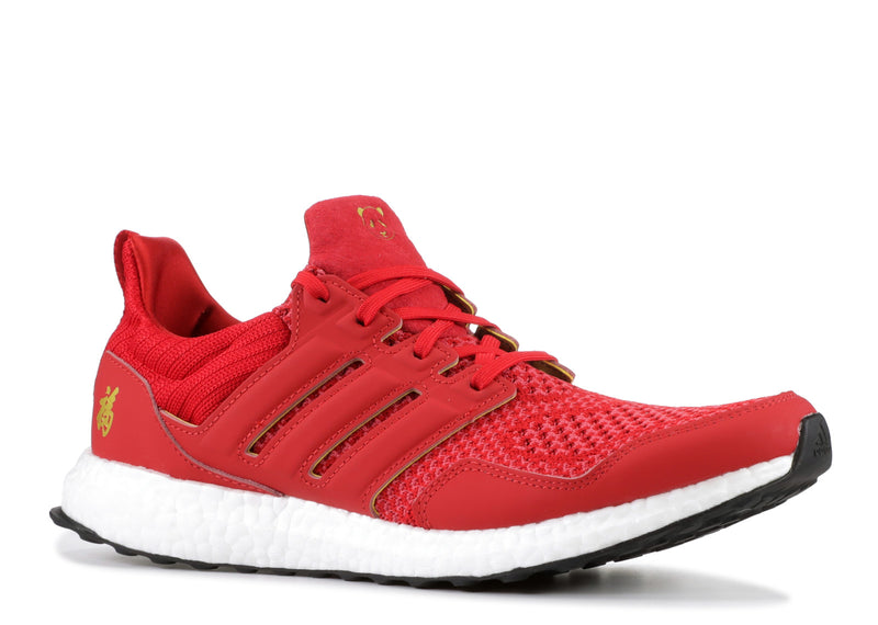 "Adidas Ultraboost ""Eddie Huang CNY"""