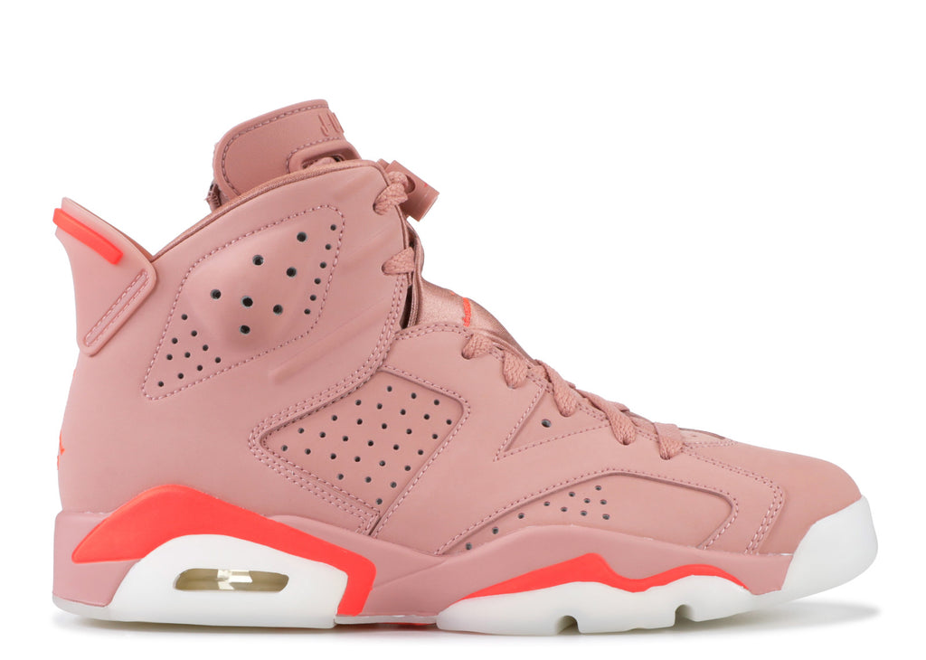 "AIR JORDAN 6 ""ALEALI MAY"""