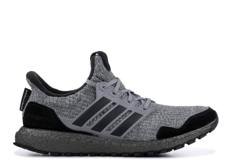 Adidas Ultra Boost 4.0 Game of Thrones House Stark