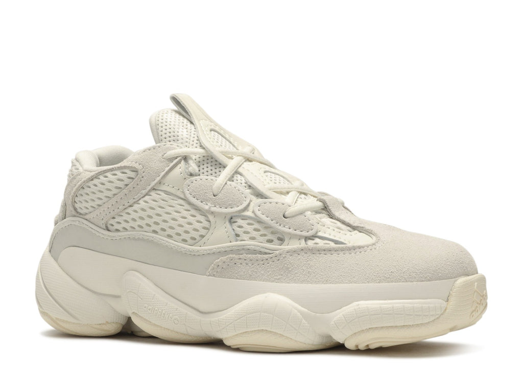 "Adidas Yeezy 500 Kids ""Bone White"""