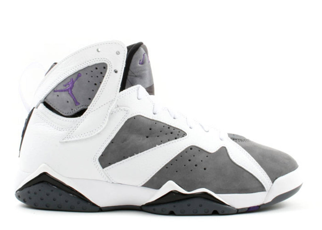 Air Jordan 7 Retro Flint Grey