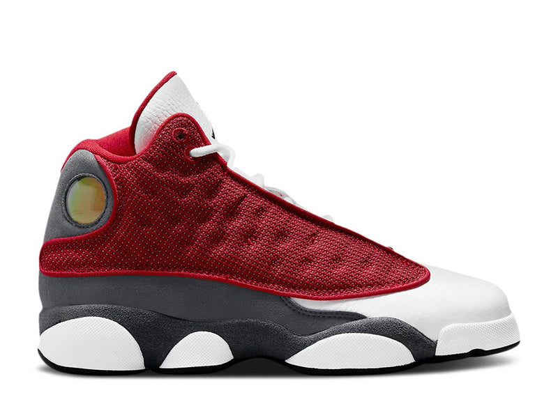 Jordan 13 Retro Gym Red Flint Grey (GS)