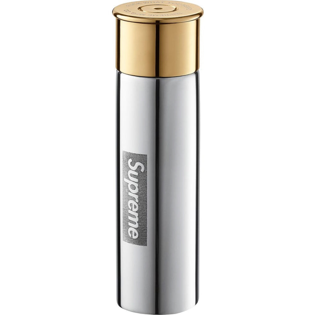 Supreme Pewter Flask
